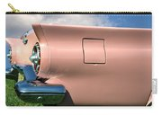 Pink Fins Carry-all Pouch by Bill Cannon