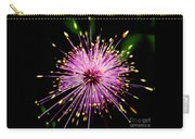 Pink Fireworks  Carry-all Pouch