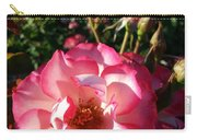 Pink Flaminco Rose 2 Carry-all Pouch