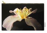 Pink Flower Azalea . Carry-all Pouch