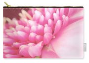 Pink Gerber Daisy Carry-all Pouch