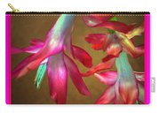 Pink Ladies Dancing Get Well Soon Carry-all Pouch