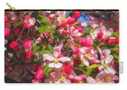 Pink Magnolia 2 Carry-all Pouch