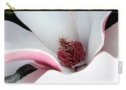 Pink Magnolia Carry-all Pouch