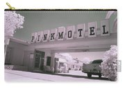 Pink Motel Carry-all Pouch