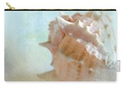 Pink Murex Seashell Carry-all Pouch