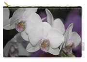 Pink Phalaenopsis 5345 Carry-all Pouch