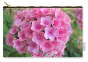 Pink Phlox 2 Carry-all Pouch