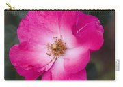 Pink Pink Carry-all Pouch