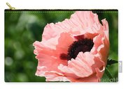 Pink Poppy Today Carry-all Pouch