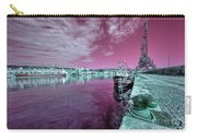 Pink Rijeka  Carry-all Pouch