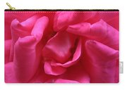 Pink Rose 01 Carry-all Pouch