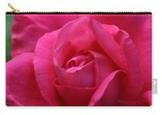 Pink Rose 02 Carry-all Pouch