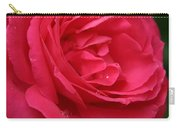 Pink Rose 03 Carry-all Pouch