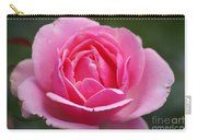 Pink Rose 08 Carry-all Pouch
