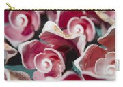 Pink Sea Shells On Cozumel Carry-all Pouch