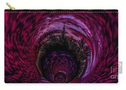 Pink Sunset Illusion 2 Carry-all Pouch