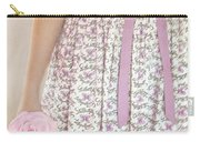 Pink Sweetness Carry-all Pouch