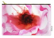 Pink Tourmaline Palm Springs Carry-all Pouch by William Dey