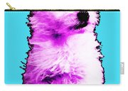 Pink Westie - West Highland Terrier Art By Sharon Cummings Carry-all Pouch