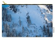 Pinnacle Peak Winter Glory Carry-all Pouch