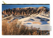Pinnacles Sunset Carry-all Pouch