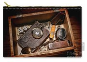 Pioneer Keepsake Box Carry-all Pouch