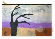 Pipal Tree Carry-all Pouch