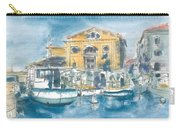 Piran - Tartini Theatre Carry-all Pouch