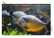 Piranha Carry-all Pouch
