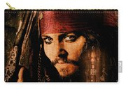 Pirate Life - Rum Sunset Carry-all Pouch
