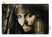 Pirate Life - Sepia Carry-all Pouch