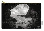 Pirate Treasure Cave Pa'iloa Beach Carry-all Pouch