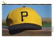 Pirates Go The Distance Carry-all Pouch