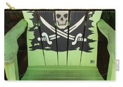 Pirates Only Carry-all Pouch