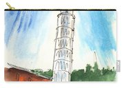 Pisa In Italy 01 Carry-all Pouch