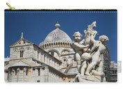 Pisa Carry-all Pouch