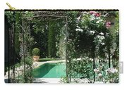 Piscina In Giardino Carry-all Pouch