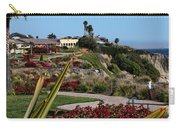 Pismo Beach Landscape Carry-all Pouch