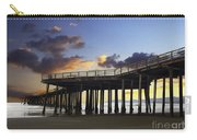Pismo Pier  Carry-all Pouch