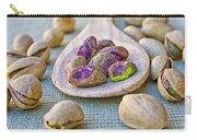 Pistachio Carry-all Pouch