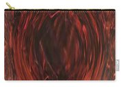 Pit Of Fire Carry-all Pouch