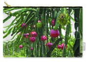 Pitaya Fruit Trees Carry-all Pouch