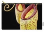 Pitcher Plant And Hybrids Sri Lanka Carry-all Pouch