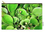 Pitcher Plants Palm Springs Carry-all Pouch