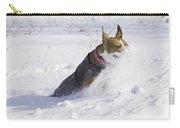 Pitt Bull Snow Plow Carry-all Pouch