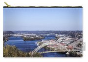 Pittsburgh North Carry-all Pouch
