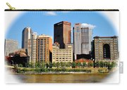 Pittsburgh Pa In The Spotlight Carry-all Pouch
