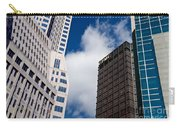 Pittsburgh Skyscrapers Carry-all Pouch