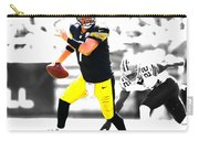 Pittsburgh Steelers Ben Roethlisberger Carry-all Pouch